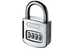 ABUS 160 Series Retro Combination Padlock