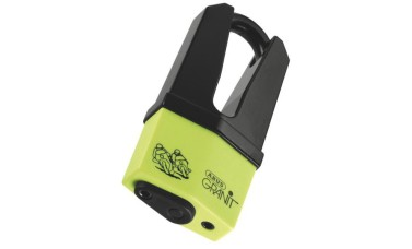 ABUS 37 Quick Power Brake Disc Lock