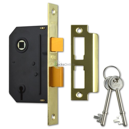 "UNION ""Essentials"" Budget Internal Door Lock"
