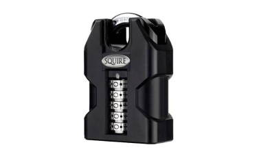 Squire SS50C Stonghold Combination Padlock