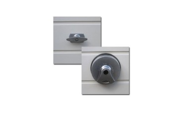 SQUIRE GarageGuard Garage Door Handle Protector