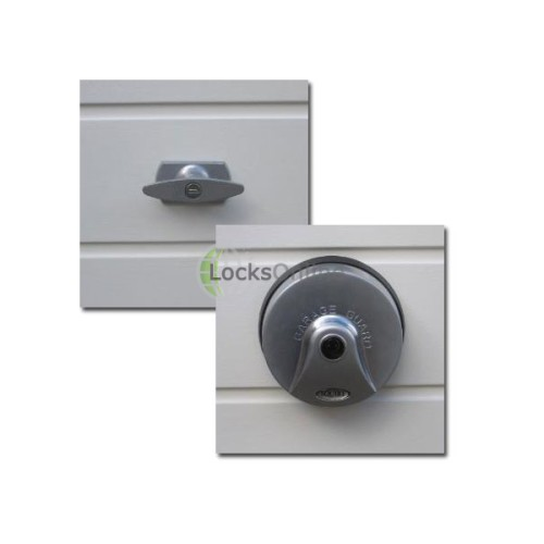 Main photo of SQUIRE GarageGuard Garage Door Handle Protector