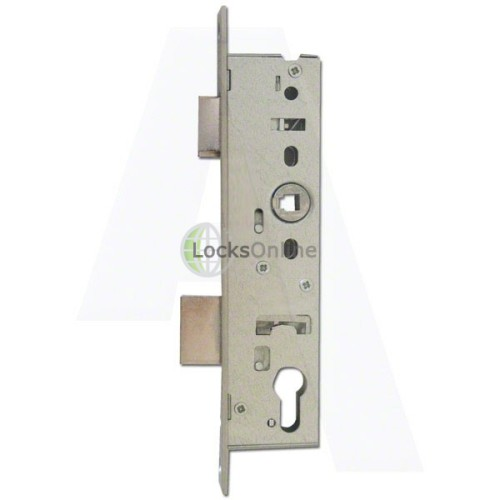 Main photo of NEMEF 9600 92PZ Euro Profile Sash Lock Case