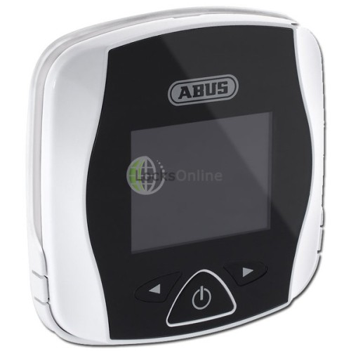 Main photo of ABUS TVAC80000B Digital Door Viewer