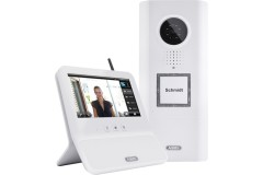 Abus Eycasa CASA31000 Video Door Entry System