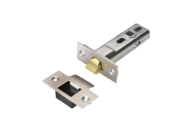 UNION Deluxe HD Series Heavy Duty Fire Rated Tubular Latch