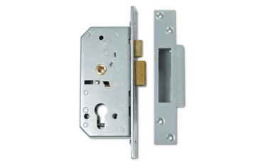 UNION C-Series / CHUBB 3C20 Euro Sashlock Case