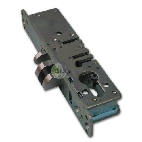 Main photo of Adams Rite 4751 Euro Profile Cylinder Dead Latch