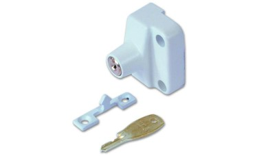 Era 904 Snap Metal Window Lock