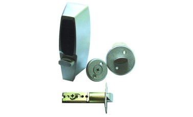 Simplex Unican 7104 Dead Latch Combination