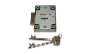 L&F 2802 Security Safe Lock