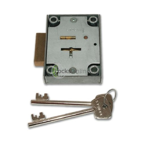 Main photo of L&F 2802 Security Safe Lock
