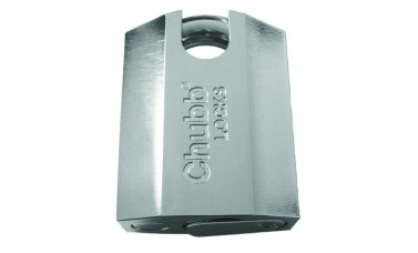 Chubb Conquest Cylinder Padlock