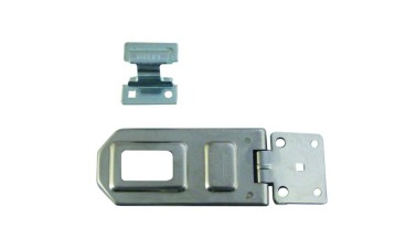 Abus 140 - 120 Single Link Hasp