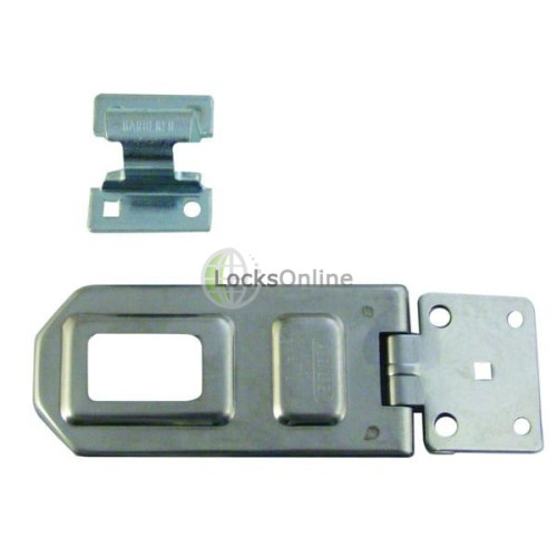 Main photo of Abus 140 - 120 Single Link Hasp