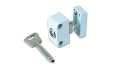 Yale 8K120 Auto Locking Snap Window Lock