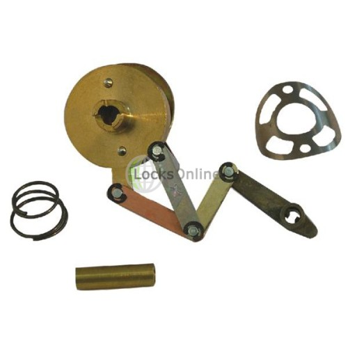 Main photo of Simplex Unican Clutch Assembly