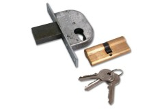 CISA 42111-30 58mm Gate Lock
