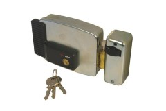 Cisa 11921 Series Electric Lock Externa Metal Door and Gate