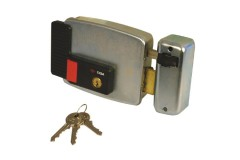 Cisa 11931 Series Electric Gate Lock