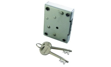 Walsall S1311 Safe Lock