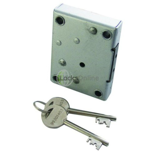 Main photo of Walsall S1311 Safe Lock