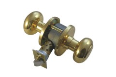 Weiser Knobs NA100T Troy Passage Set