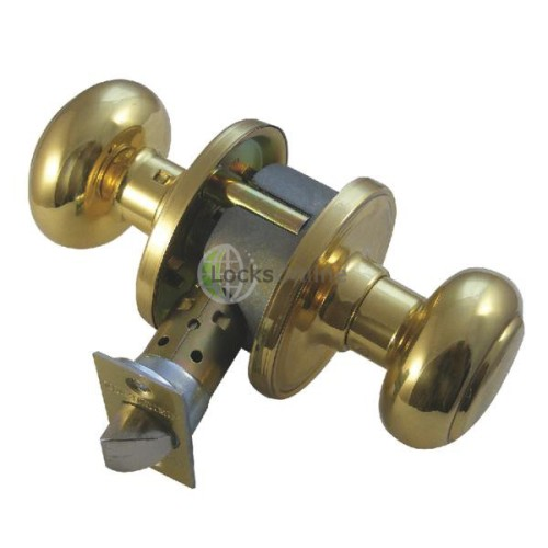 Main photo of Weiser Knobs NA100T Troy Passage Set