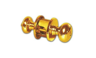 Weiser Knobs NA530T Troy Entrance Knob Set