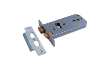 Union L2049 Euro Horizontal Lock