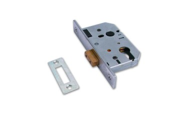 Union Euro Locks L2149 Upright Euro Locks