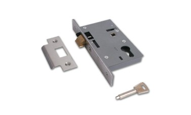 Union L2349 Mortice Night Latch