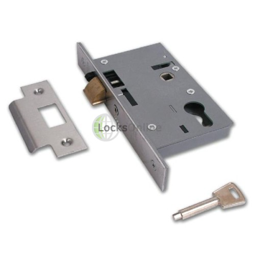 Main photo of Union L2349 Mortice Night Latch