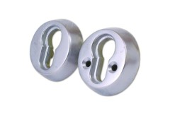 Security Escutcheons for UNION 212441E / 222441E