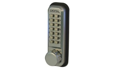 Lockey 2230 NL Mechanical Push Button Lock