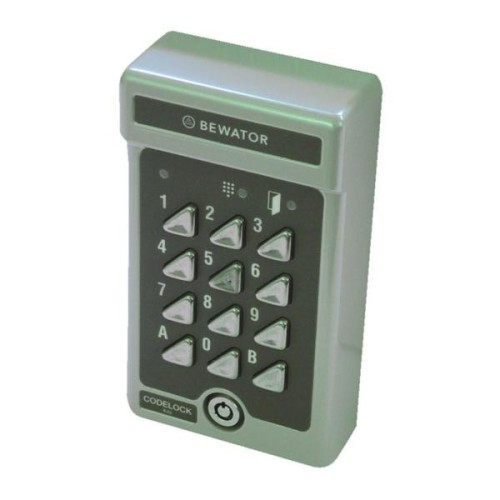 Main photo of Bewator K42 Keypad