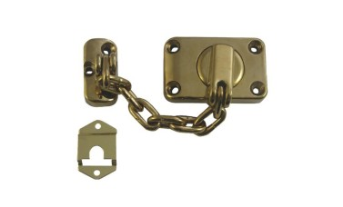 Chubb WS16 Combined Chain and Bolt