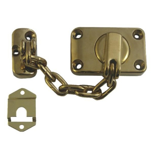 Main photo of Chubb WS16 Combined Chain and Bolt
