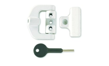 YALE 8K123 uPVC Window Swing Lock