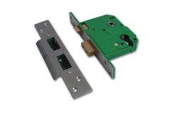 Union 224403-4-5-6 Escape Sash Lock