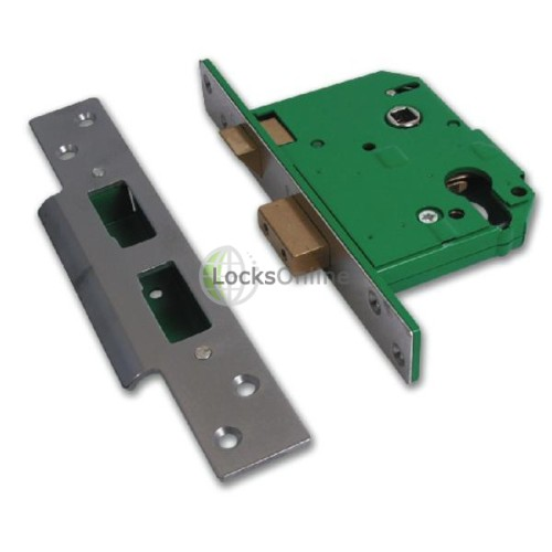 Main photo of Union 224403-4-5-6 Escape Sash Lock