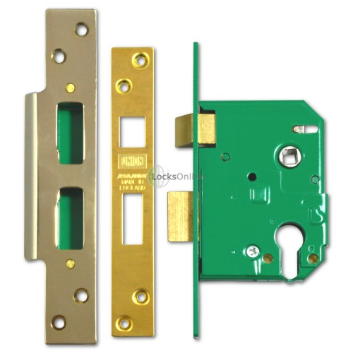 Main photo of Union 224402 Sash Escape Lock