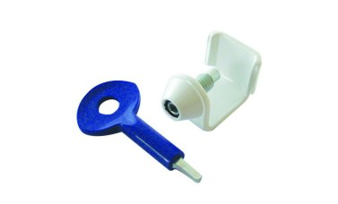 YALE 121 Transom Window Lock