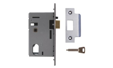 Union L2341 Mortice Nightlatch