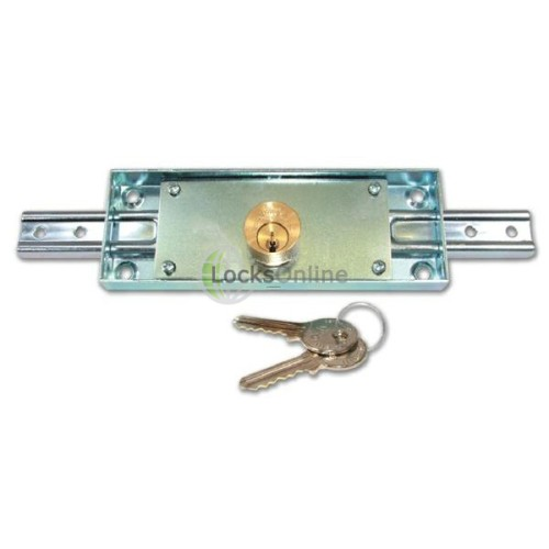Main photo of Viro 8231 Central Shutter Lock