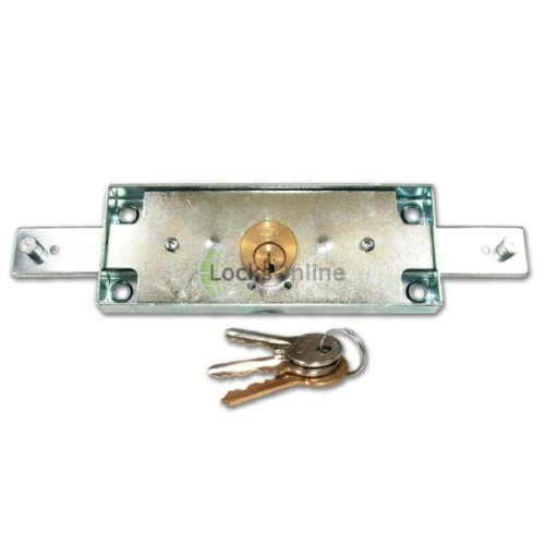 Main photo of Viro 8201 Central Shutter Lock