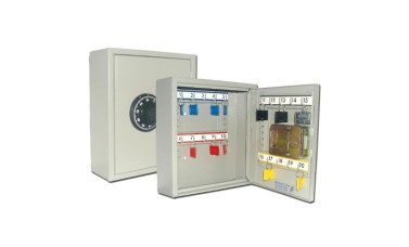 KeySecure KS20 Combination Key Cabinet
