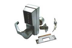 Simplex Unican L1031 Passage Combination Lock