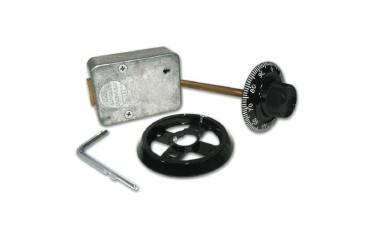 SARGENT & GREENLEAF R034-001 Safe Dial Lock