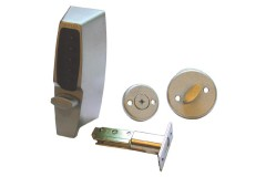 Simplex Unican 7102 Deadbolt Lock Combination